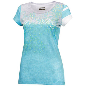 Protective KA Tectron T II T-Shirt Damer grå/blå
